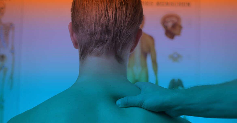 Protibolečinska ambulanta in akupunktura